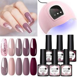 UR SUGAR Nail UV Gel Polish 54W/36W Nail Dryer LED Lamp Gel