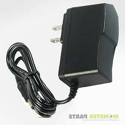 Ac Adapter fit SUNUV 24W Nail Dryer Curing Lamp Open Design