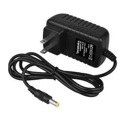 AC Adapter for Orly Gel FX LED 480 FX GelFX Lamp 480FX Power