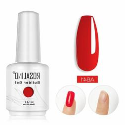 Poly Gel Nail Polish Extension Builder For Art Need Manicure