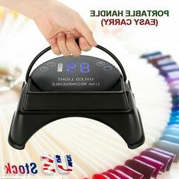 professional quick dry led nail dryer curing