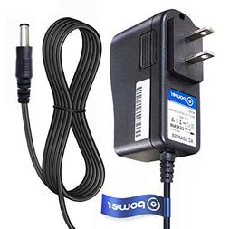 T-Power AC,DC Adapter Charger Compatible SUNUV 24W Nail Drye