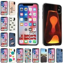 Thin Gel Design Protective Phone Case Cover for Apple iPhone