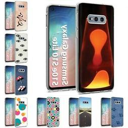 Thin Gel Design Protective Phone Case Cover for Samsung Gala