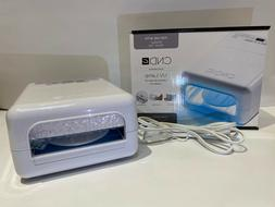 uv lamp for use with shellac brisa